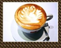 咖啡拉花/意式咖啡拉花意式咖啡拉花意...