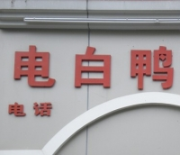 电白鸭粥店