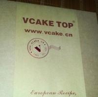 Couture蒂纳·卡顿尔翻糖艺术蛋糕